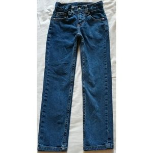 ⚠️3/$20 Wonder Nation Boys Jeans